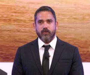 أمير كرارة عن مسلسل الاختيار: بشكر القوات المسلحة على الشرف اللى اديتهولى