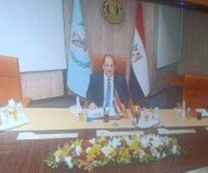 رئيس المخابرات المصرية يؤكد أهمية نبذ الخلافات بين الأطراف الليبية