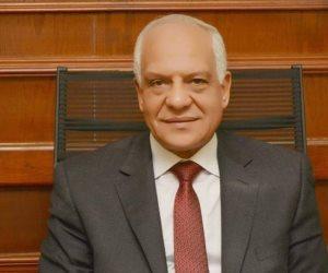 محافظ الجيزة يناشد المواطنين سرعة التقدم بطلبات التصالح على مخالفات البناء قبل نهاية ديسمبر