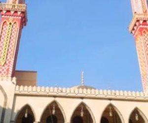 إحلال وتجديد 96 مسجدا.. إنجازات الأوقاف في الربع الأول من 2020