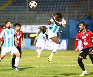 طلائع الجيش يقصي بيراميدز بركلات الترجيح ويتأهل لنصف نهائي كأس مصر