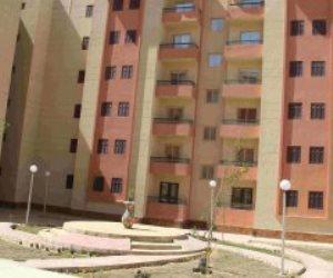 مواعيد تسليم وحدات مشروع سكن مصر في حدائق أكتوبر