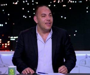تحدي إنجازات السيسي.. نجم الأهلي السابق: الرئيس سبب تحول مصر من بلد عشوائى لمتطور