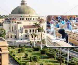 انطلاق العام الدراسى الجديد بالجامعات غدا وانتهاء التيرم الأول 21 يناير
