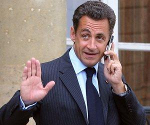 النيابة الفرنسية توجه تهمة تشكيل عصابة إجرامية إلى الرئيس الأسبق ساركوزى