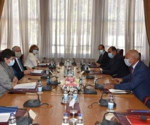 جامعة الدول العربية: إسبانيا تؤكد دعمها لحل الأزمة الليبية ووقف التدخلات الخارجية