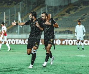 الاهلي يبدع و يتقدم على الوداد بثنائية في إياب نصف نهائي دوري الأبطال