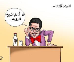دولارات الخيانة.. الإرهابي محمد ناصر يحصل على 60 ألف دولار شهريا لترويج الأكاذيب