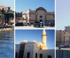 بعد سنوات من الإهمال.. خطة الدولة لتحويل رشيد إلى مدينة سياحية عالمية