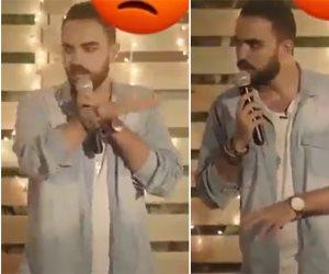 شاب يسخر من إذاعة القرأن الكريم.. كيف تسمح المنصات بنشر فيديوهات تخالف أخلاق المجتمع المصري؟