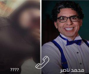 محمد ناصر المفضوح.. زوجته تكشف مغامراته الجنسية وعلاقاته المنحرفة
