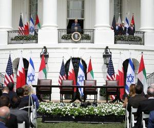 صندوق أمريكي إماراتي إسرائيلي للتنمية بـ3 مليارات دولار