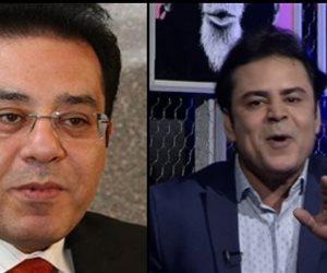 فضايحهم وصلت القضاء التركي.. سامي كمال الدين يتهم الهارب أيمن نور بمقاضاته وغلق فيديوهاته