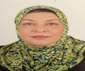 """فاطمة سيد أحمد: تم منعي من لقاء أسامة هيكل بالصحفيين.. و""""أبو كيلة"""" ينسحب تضامنا معها"""