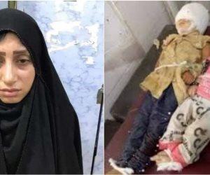 «جريمة نهر دجلة» في العراق.. توجيه تهمة القتل العمد لقاتلة طفليها وعقوبات مشددة في انتظارها