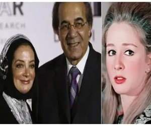 لماذا منعت «شهيرة» نجلاء فتحي من حضور جنازة محمود ياسين؟