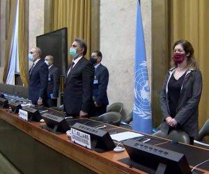 اتفاق وقف إطلاق النار في ليبيا.. اجتماعات القاهرة وضعت المسار الصحيح لحل الأزمة على أسس السلام الدائم