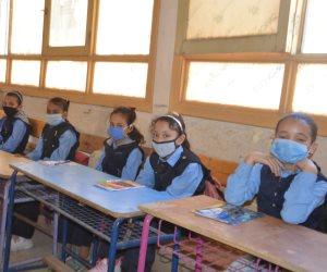 خطة «تعليم الأقصر» لحماية طلاب المدارس من كورونا: كلور وصابون.. وغرفة عزل