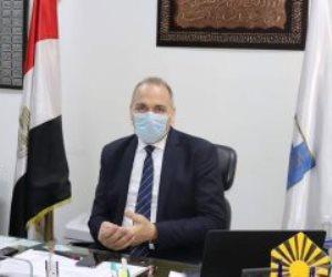 محافظة القاهرة تلغي طابور المدرسة: غلق أي فصل به عدوى وتحويله أون لاين