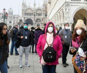 انتكاسة القارة العجوز.. دخول الموجة الثانية من فيروس كورونا يهدد أوروبا بالإغلاق