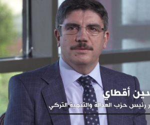 «كفار قريش فعلوها».. مستشار أردوغان يكفر السعوديين بعد دعوات المقاطعة