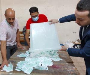 اللجنة العامة بالعطارين.. تقدم الصافى عبد العال بـ28139 صوتا