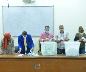 النتائج الكاملة لجميع دوائر الإعادة لانتخابات مجلس النواب في قنا والأقصر