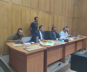 اللجنة العامة بإسنا: اتجاه للإعادة بين باهى أمين والعمدة تقادم.. ونداء مصر تتقدم بـ42 ألف صوت