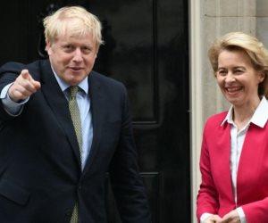 مؤشرات على قرب التوصل لاتفاق بريكست.. محادثات بريطانيا وبروكسل أكثر تفاهماً من أي وقت مضى