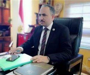 رئيس مجلس أمناء مدينة بدر : توفير وسائل النقل مجانًا للأيتام وذوى الهمم وكِبار السن