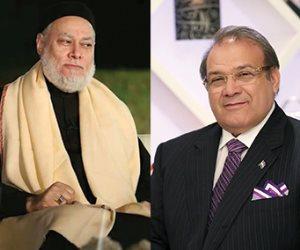 """حسن راتب وشوقى علام وعلى جمعة يحتفلون بالمولد النبوى فى """"صالون المحور"""".. اليوم"""