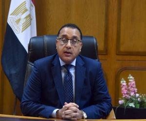 مدبولى من العراق: توجيهات من السيسي لدعم العلاقات الثنائية بين البلدين