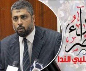 طارق زيدان.. صناعة الابتزاز شعار المرحلة
