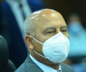 المشروعات القومية تتحدى كورونا.. وخطة لمد شبكة سكة حديد حتى السودان وليبيا