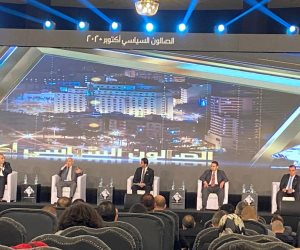 """متحدث """"تنسيقية الأحزاب"""": نقدم تجربة ملهمة للعمل الحزبى فى مصر"""