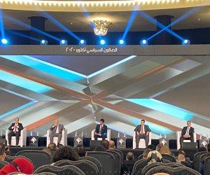 رئيس تحرير الأهرام العربى: نأمل أن تكون تنسيقية الأحزاب كيانا للتربية السياسية