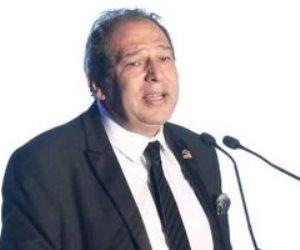 حسام الخولى يكشف التحديات التى واجهت مجلس النواب الحالى: فماذا قال؟