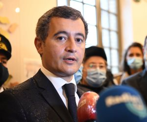 وزير الداخلية الفرنسي يتوقع المزيد من الهجمات بعد حادث نيس