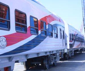 السكة الحديد: تأجيل وصول الدفعة الثامنة من العربات الروسية الجديدة