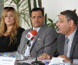 """في صالون الإعلام بـ""""مصر العامة"""".. أحمد أيوب: للإعلام دور الآن في رفع الوعي ويجب أن يعلم المصريين معنى الدولة"""