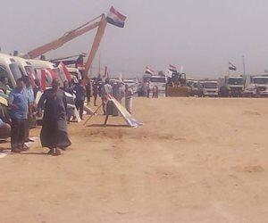 مصر تستعد لاستقبال الأمطار.. طوارئ بجميع المرافق وغرف عمليات 24 ساعة بكل المحافظات