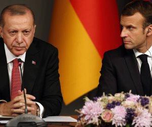 مستشار القائد البحري لحلف الناتو يعدد جرائم أردوغان
