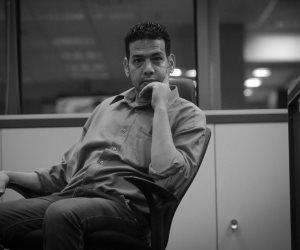 صوت الأمة تنعي الزميل الصحفي عمرو جودة