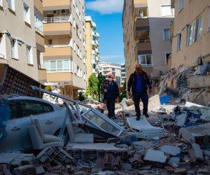 """زلزال بقوة 3،3 درجة بمقياس ريختر يضرب ولاية """"قفصة"""" التونسية"""