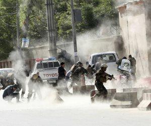 استهدف جامعة كابول.. مصر تدين الهجوم الإرهابي في أفغانستان
