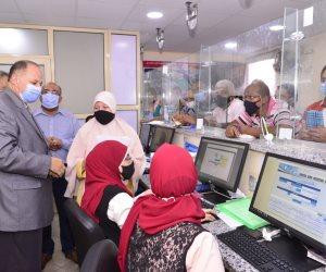 المحافظات تواصل تلقي طلبات التصالح.. تيسيرات جديدة لمخالفات البناء 50% بشمال سيناء و25% في أسيوط