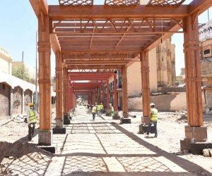 مشروعات قومية غيرت شكل محافظات مصر: إنجازات ملموسة على أرض الواقع