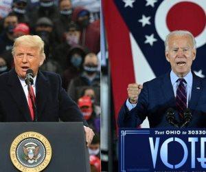 لن ننتهى من فرز الأصوات قبل 12 نوفمبر.. مسئول بولاية نيفادا يتحدث عن الانتخابات الأمريكية