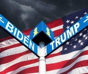 الصراع في شرق المتوسط يحسمه صندوق الانتخابات الأمريكية.. كيف يؤثر مارثون البيت الأبيض على الصراع الدائر بين تركيا واليونان وقبرص؟