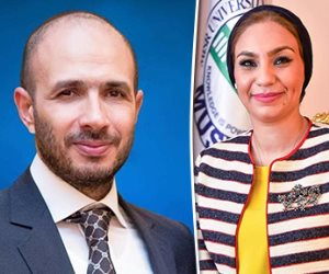 """جامعة مصر للعلوم والتكنولوجيا تستقبل طلابها الجدد بفرع """"لندن سكول"""" الأول فى الشرق الأوسط"""